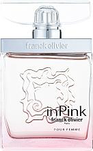 Kup Franck Olivier In Pink - Woda perfumowana
