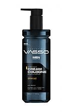 Kup Krem koloński po goleniu - Vasso Professional Men After Shave Cream Cologne Sine Out