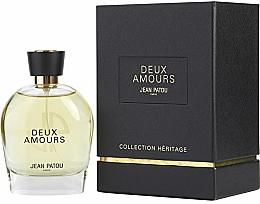 Kup Jean Patou Collection Heritage Deux Amours - Woda perfumowana