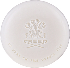 Kup Creed Green Irish Tweed Soap - Perfumowane mydło