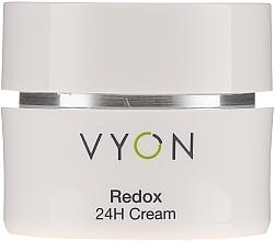 Kup PRZECENA! Krem 24-godzinny z witaminą C - Vyon Redox 24H Cream*
