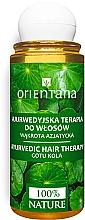 Kup Ajurwedyjska terapia do włosów - Orientana Ayurvedic Hair Therapy