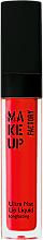Kup Matowa pomadka do ust - Make up Factory Ultra Mat Lip Liquid