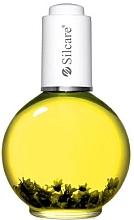 Kup Olejek do paznokci i skórek - Silcare Cuticle Oil Peach Nature