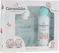 Kup Luxana Canastilla - Zestaw (edt 100 ml + soap 150 ml)