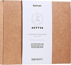 Kup Olejek do włosów - Kemon Actyva Bellessere Oil (oil/25x3ml)