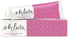 Kup Pasta do zębów Malina i mięta - Ohlala Raspberry & Mint
