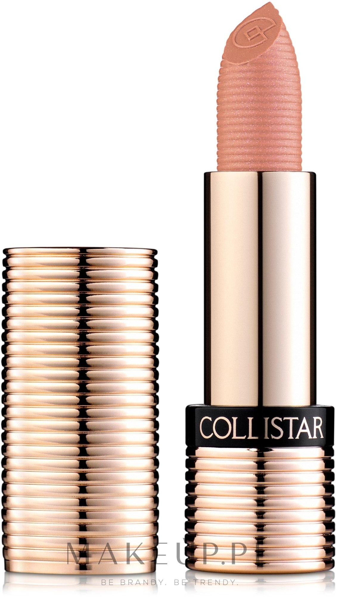 Szminka do ust - Collistar Rossetto Unico Lipstick — фото 01 - Nudo