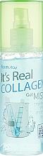 Kup Kolagenowa żelowa mgiełka do twarzy - FarmStay It's Real Collagen Gel Mist