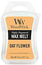 Kup Aromatyczny wosk do kominka - WoodWick Wax Melt Oat Flower