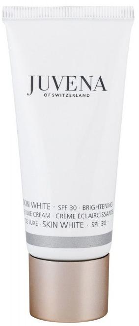 Rozjaśniający krem do twarzy - Juvena Skin White Brightening De Luxe Cream — фото N1