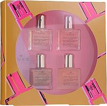 Kup Zestaw olejków do twarzy, ciała i włosów - Nuxe Mini Huile (4 x oil 10ml)
