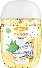 Kup Antybakteryjny żel do rąk Mango - SHAKYLAB Anti-Bacterial Pocket Gel