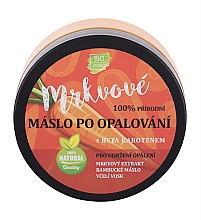 Kup Masło po opalaniu - Vivaco Bio Carrot After Sun Butter