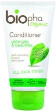 Kup Odżywka do włosów Masło shea - Biopha Organic Conditioner