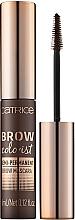 Kup Semi-permanentny tusz do brwi - Catrice Brow Colorist Semi-Permanent Brow Mascara