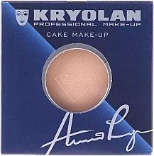 Kup Podkład w kamieniu - Kryolan Cake Make-up