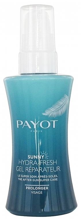 Żel po opalaniu - Payot Sunny Hydra-Fresh After-Sun Repair Gel — фото N1