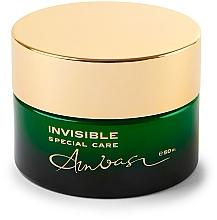 Kup Aromaterapeutyczny krem detoksykujący do skóry tłustej i mieszanej - Ambasz Aromatherapeutic Invisible Special Care Cream