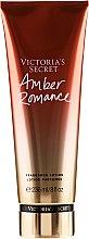 Kup Victoria's Secret Amber Romance - Perfumowany balsam do ciała