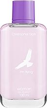 Kup Christopher Dark I'm flying women - Woda perfumowana