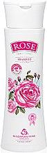 Kup Szampon do włosów z olejem różanym - Bulgarian Rose Rose Shampoo With Natural Rose Oil