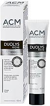 Kup PRZECENA! Nawilżający krem do twarzy - ACM Laboratoires Duolys Riche Anti-Aging Moisturizing Skincare *