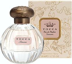 Kup Tocca Simone - Woda perfumowana