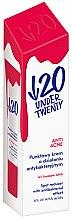 Kup Punktowy krem o działaniu antybakteryjnym z kwasami AHA - Under Twenty Anti Acne