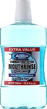 Kup Płyn do płukania jamy ustnej - Beauty Formulas Active Oral Care Mouthwash Soft Mint