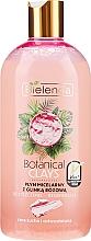 Kup Wegański płyn micelarny z glinką różową do cery suchej i odwodnionej Oczyszczenie i regeneracja - Bielenda Botanical Clays