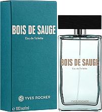 PRZECENA! Yves Rocher Bois de Sauge - Woda toaletowa * — фото N2