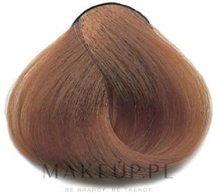 PRZECENA! Profesjonalny krem koloryzujący do włosów - Dikson Professional Hair Colouring Cream * — фото 7.33 - Vivo Golden Blonde