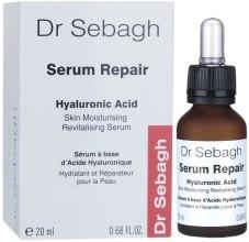 Kup Nawilżające serum z kwasem hialuronowym - Dr Sebagh Serum Repair