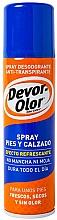 Kup Dezodorant w sprayu do stóp i butów - Devor-Olor Foot And Shoe Spray