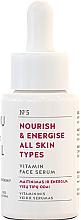 Kup Odżywcze serum do każdego rodzaju skóry - You & Oil Vitamin Nourish & Energise Serum
