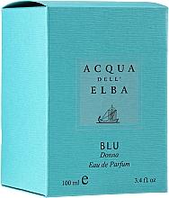 Kup Acqua Dell Elba Blu Donna - Woda perfumowana