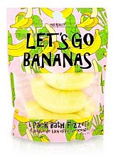 Kup Kule do kąpieli Let' s Go Bananas - Mad Beauty