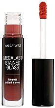 Kup Błyszczyk do ust - Wet N Wild Mega Last Stained Glass Lip Gloss