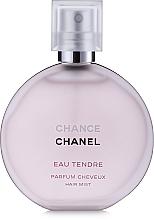 Kup Chanel Chance Eau Tendre Hair Mist - Perfumowana mgiełka do włosów