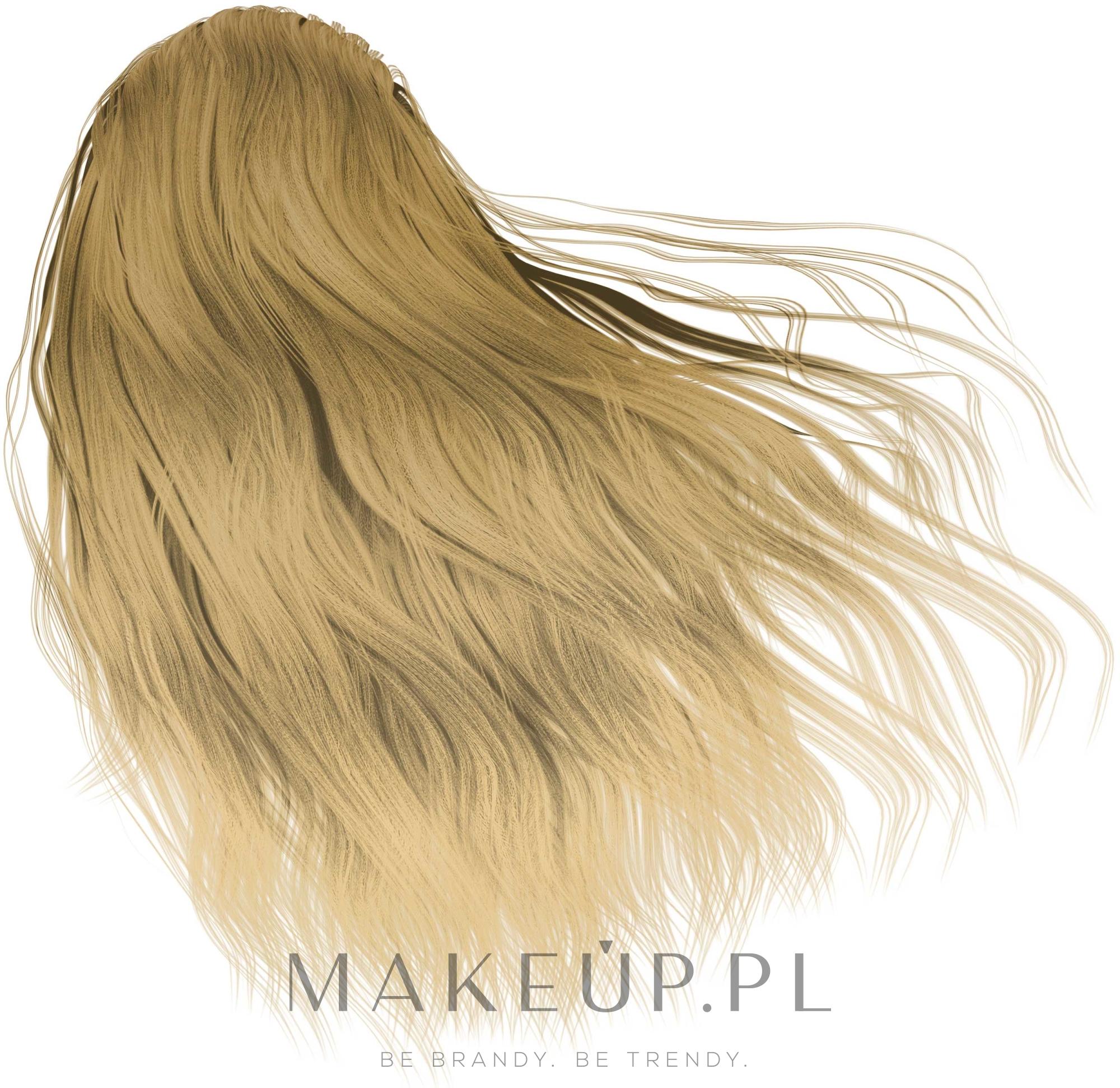 PRZECENA! Krem bez amoniaku do półtrwałej koloryzacji włosów - Goldwell Colorance Demi Permanent Hair Color * — фото 9N - Very Light Blonde