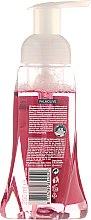 Pianka do mycia rąk Malina - Palmolive Magic Softness Foaming Handwash Raspberry — фото N2