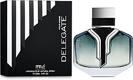 Kup Prive Parfums Delegate - Woda toaletowa