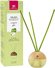 Kup Dyfuzor zapachowy Jabłko - Cristalinas Mikado Reed Diffuser