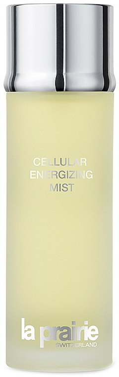 Energetyzujący spray do ciała - La Prairie Cellular Energizing Mist — фото N1