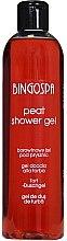 Kup Borowinowy żel pod prysznic - BingoSpa Mud Shower Gel