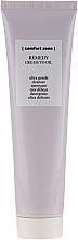 Ultradelikatny preparat do mycia twarzy - Comfort Zone Remedy Cream to Oil — фото N2