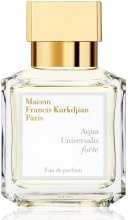 Kup Maison Francis Kurkdjian Aqua Universalis Forte - Woda perfumowana (tester bez nakrętki)