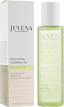 Kup Oczyszczający olejek detoksykujący - Juvena Phyto De-Tox Cleansing Oil