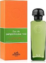 Kup Hermes Eau de Pamplemousse Rose - Woda kolońska